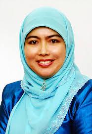 Sharifah salmah syed harun; HR director, Texas Instruments Malaysia. Texas Instruments Malaysia's (TI) comprehensive first-year development programmes ... - 007-27042013-7