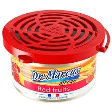 «<b>Ароматизатор автомобильный Dr</b>. <b>MARCUS</b> Red fruits ...