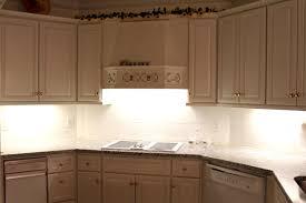 Under Cabinet Kitchen Light Kitchen Lighting Under Cabinet Monsterlune