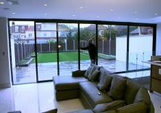 large sliding patio doors: attractive large sliding patio doors  large panel sliding panel patio doors