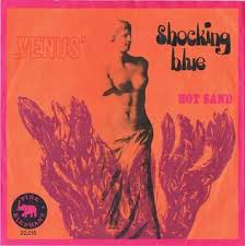 Venus (<b>Shocking Blue</b> song) - Wikipedia