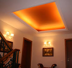 crown moulding lighting tray ceiling decor with fort lauderdale crown molding and indirect lighting ceiling design bampm office desk desk office