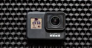 GoPro's Hero 8 and Max <b>360</b> camera pictured in <b>new</b> leak - The Verge
