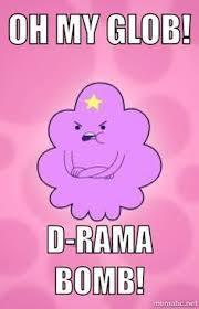 Lumpy Space Princess on Pinterest | Adventure Time, Feminism and ... via Relatably.com