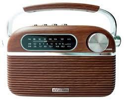 Отзывы <b>Радиоприемник Hyundai H-PSR200</b> — ZGuru.ru