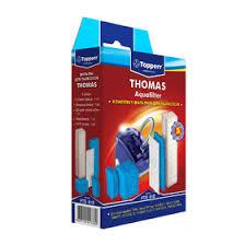 <b>Комплект фильтров Topperr</b> FTS 61E для пылесосов Thomas ...