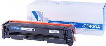 <b>Картридж NV Print</b> CF400A Черный купить, сравнить цены и ...