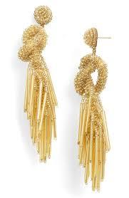 <b>Women's Tassel Earrings</b>