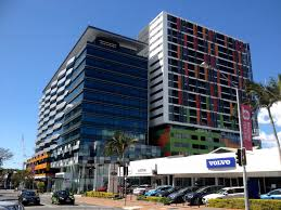 Fortitude Valley