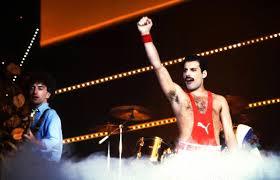 <b>Freddie Mercury the</b> Refugee: From Zanzibar to Rock Star - BORGEN
