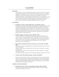 teacher resumes samples cipanewsletter elementary teaching resume samples make resume