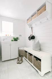 <b>DIY Mud Room</b> - Lemon Grove Lane