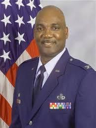 Willie Cooper, Colonel U.S. Air Force - butchcooper