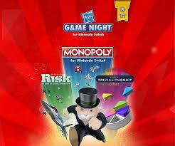 Видео: набор классических <b>настольных игр</b> Hasbro Game Night ...