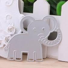 Лучшая цена на трафарет слона на сайте и в приложении Joom ...