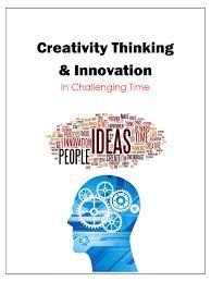 training corporate training training creative thinking innovation
