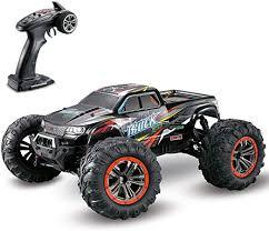 Hosim Large Size <b>1:10</b> Scale RC Car <b>High Speed</b> 46km/h 4WD ...
