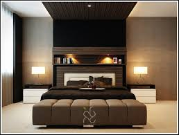 astounding black and white themes furnitures modern master bedroom decors with white nightstands lights as well bedroom headboard lighting
