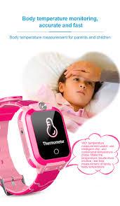 Q20 Waterproof <b>Smart Watch</b> LBS Kid SmartWatches <b>Baby Watch</b> ...