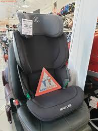 <b>Maxi</b>-<b>Cosi автокресло</b> для детей 15-36 кг <b>KORE i-Size</b> купить в ...