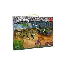 <b>Конструктор Ausini</b> Dinosaur History 25833 <b>Погоня</b>
