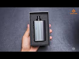 <b>Geekvape Obelisk 60</b> Available Now!! Hold and Behold. - YouTube