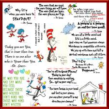 Dr Seuss Quotes Poems. QuotesGram via Relatably.com