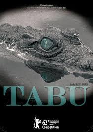 ver tabu