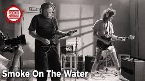 <b>Smoke on the Water</b> with Queen, Pink Floyd, Rush, Black Sabbath ...