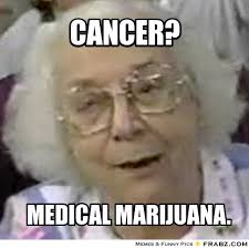 Cancer?... - Meme Generator Captionator via Relatably.com