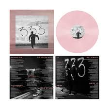 "<b>FEVER 333 STRENGTH</b> IN NUMB333RS 12"" Vinyl Only"