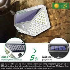 top 9 most popular <b>solar powered</b> pir motion sensor <b>led</b> light ideas ...