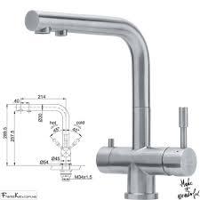 Для фильтрованной воды