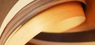 Wood Veneer vs. Solid Wood ·