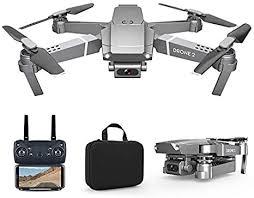 DSstyles <b>E68 Drone</b> Hd Wide Angle 4k <b>WiFi</b> 1080p <b>FPV Drone</b> ...