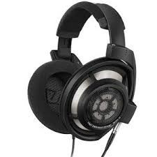 <b>HD 800 S</b> High Resolution Headphones - 3D Audio - <b>Sennheiser</b>