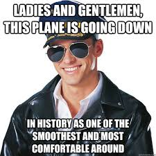Alarming Air Captain memes | quickmeme via Relatably.com