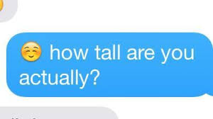 "Tall Girl Problems on Twitter: ""How I flirt with boys http://t.co ... via Relatably.com"