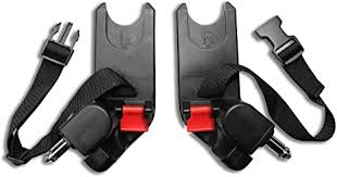 <b>Baby</b> Jogger Multi <b>Car</b> Seat Adaptors <b>Mini</b>, GT,Elite,Summit Black ...