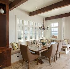 booth dining room table seating gallery remarkable dining room table bench seats laundry room stunning tufted