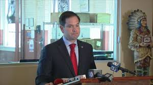 wikileaks videos at abc news video archive at abcnews com marco rubio tells abc news that republicans are making a mistake by jumping on allegedly hacked emails released by wikileaks to criticize hillary clinton