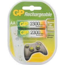 Купить <b>аккумулятор</b> ы <b>GP 230AAHC</b>-2DECRC2 2200mAh <b>AA</b> 2шт ...