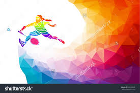 badminton sport invitation poster flyer background stock vector badminton sport invitation poster or flyer background empty space banner template in trendy abstract