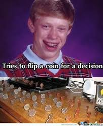 Lucid Dreaming Bad Luck Brian Picture Meme 9Gag Memecenter ... via Relatably.com