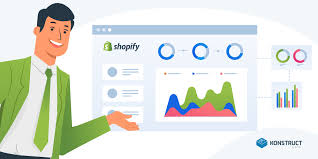 The Ultimate List: 50+ Surprising Shopify Statistics   Konstruct Digital