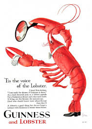 thirteenth day greg elwell in the oklahoma gazette lobster is fancy if you imagine a lobster talking it probably has a british accent draw an animated lobster and i