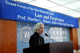 Image result for martha minow