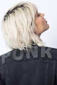 <b>Zadig & Voltaire</b> - Punk Denim Jacket – Uniquities