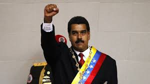 Image result for Venezuela's President Nicolas Maduro PHOTO