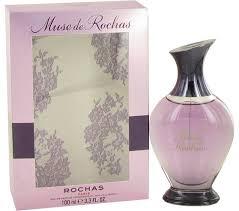 <b>Muse De Rochas</b> by Rochas - Buy online | Perfume.com